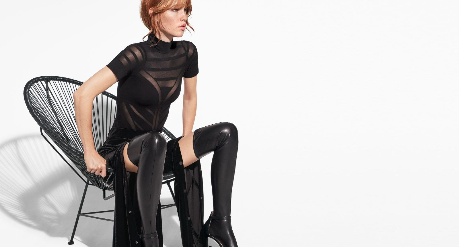 Wolford Autumn Winter 2020